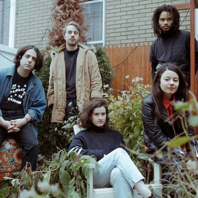 SONGS OF OUR YOUTH: BARRIE -