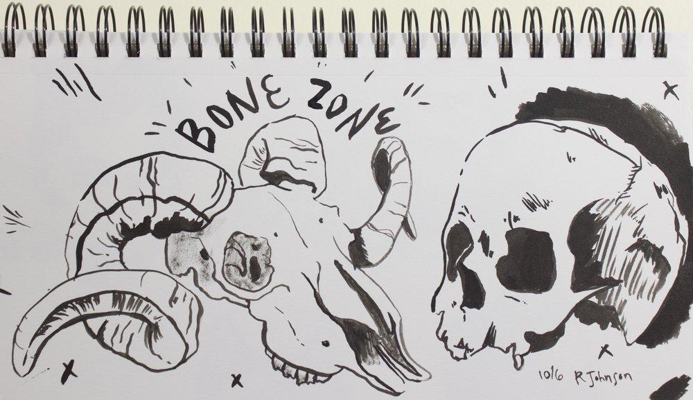 Bone Zone