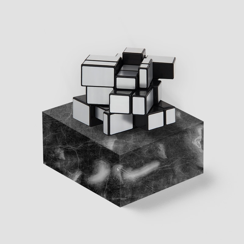 Introduction to the Architect's Cube a.k.a. the Mirror Cube  - Apart from being a f*cking cool object, the Architect's Cube (also known as the Mirror Blocks or the Mirror Cube) is a 3 x 3 x 3 puzzle, that is harder than the Rubik's Cube, believe it or not. (...)Read more