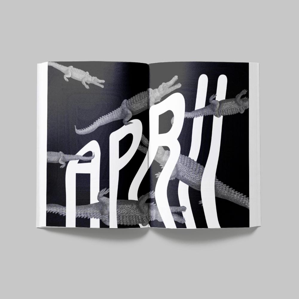 Any April -