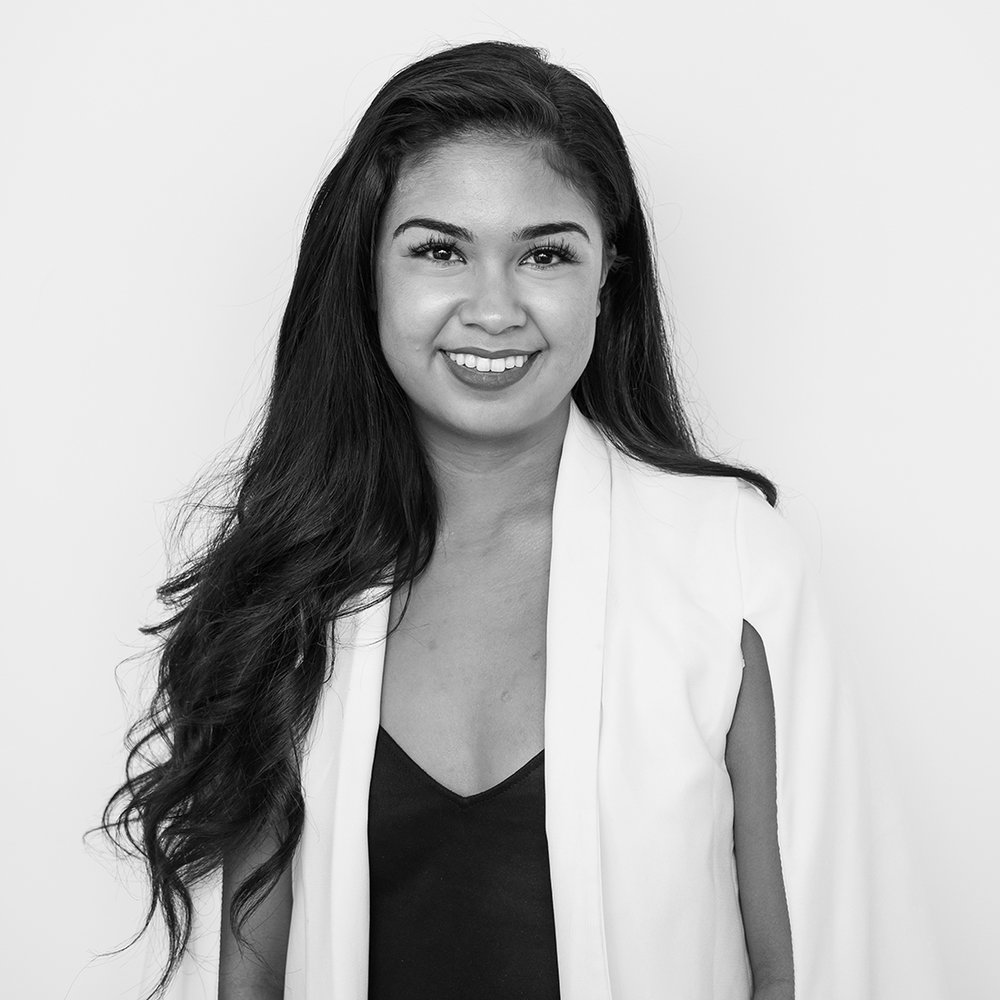 "Hana Decolongon - Customer Success LeadHana is our sassy Director of Aesthetics. She blurts out ""aesthetically-pleasing"" about 50 times a day as she dives full force into social media strategy and content creation. Apart from managing clients, she loves working on operational systems for the creative team. Prior to Tangoo, Hana first started working on restaurant accounts as a tech savvy front of house hostess. Hana is completing her 5th and final year of her undergrad in Psychology at UBC.Favourite Food? As a passionate foodie, it's impossible to water it down to ONE dish... but I would never turn down fried chicken and rice."