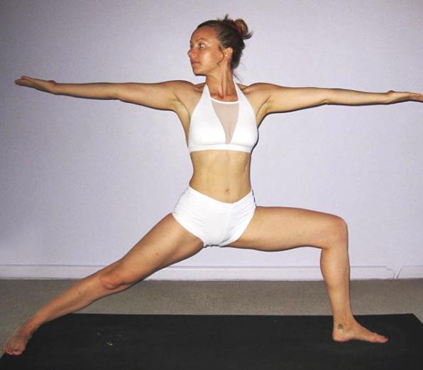 Yoga Arts Academy // 261 Bluff Rd,Sandringham Victoria, Australia 3191