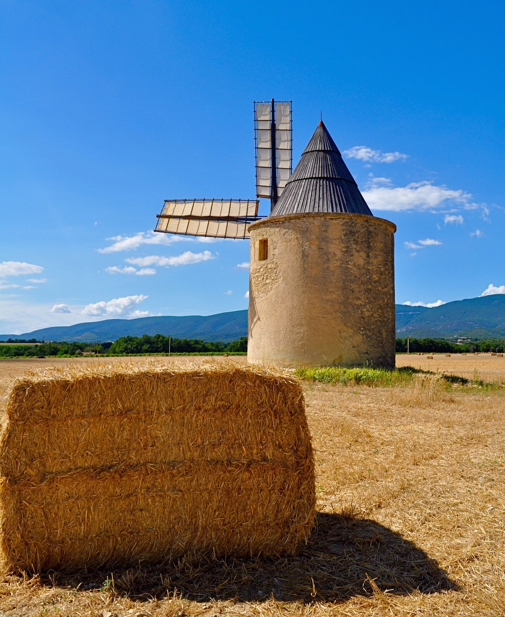 Sannes, France