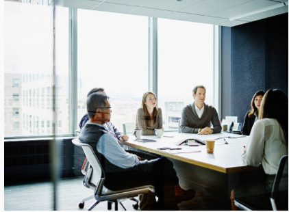 COMITE D'INVESTISSEMENT - Notre comité d'investissement se réunit une fois par semaine pour statuer sur les différents dossiers.