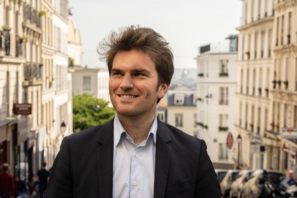 Charles DegandCo-fondateur & CEOLinkedin -