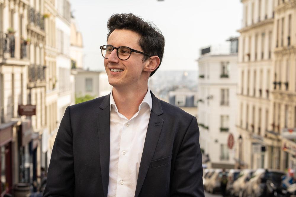 Marius Soulasinvestors relations' associateLinkedin -