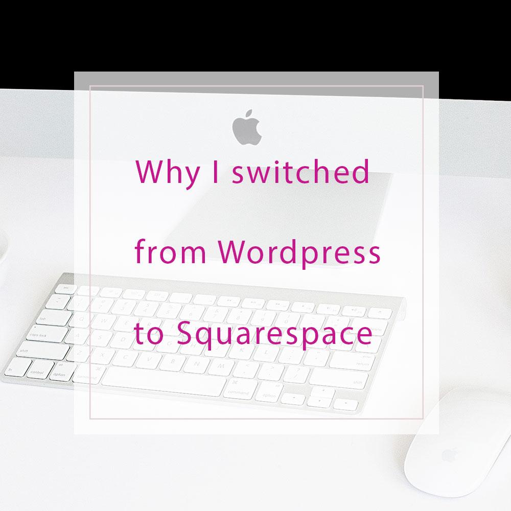 Wordpress vs Squarespace | MNFL Design
