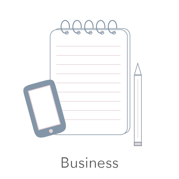 Business Tips on the Blog | MNFL Design