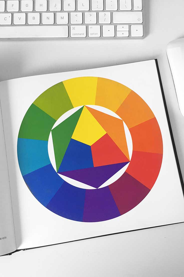 Meaning of colors | MNFL Design