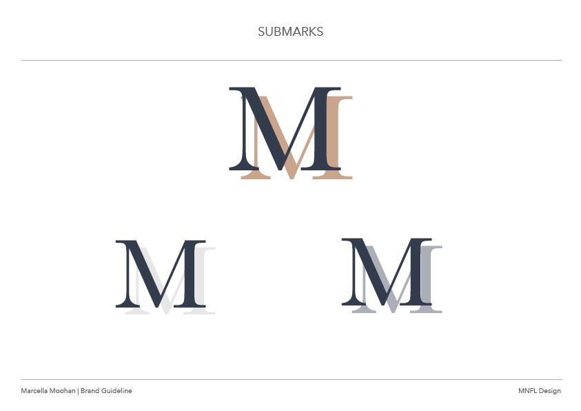 Brand and website design process | MNFL Design
