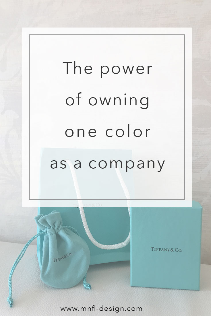 The-power-of-owning-one-color | MNFL Design