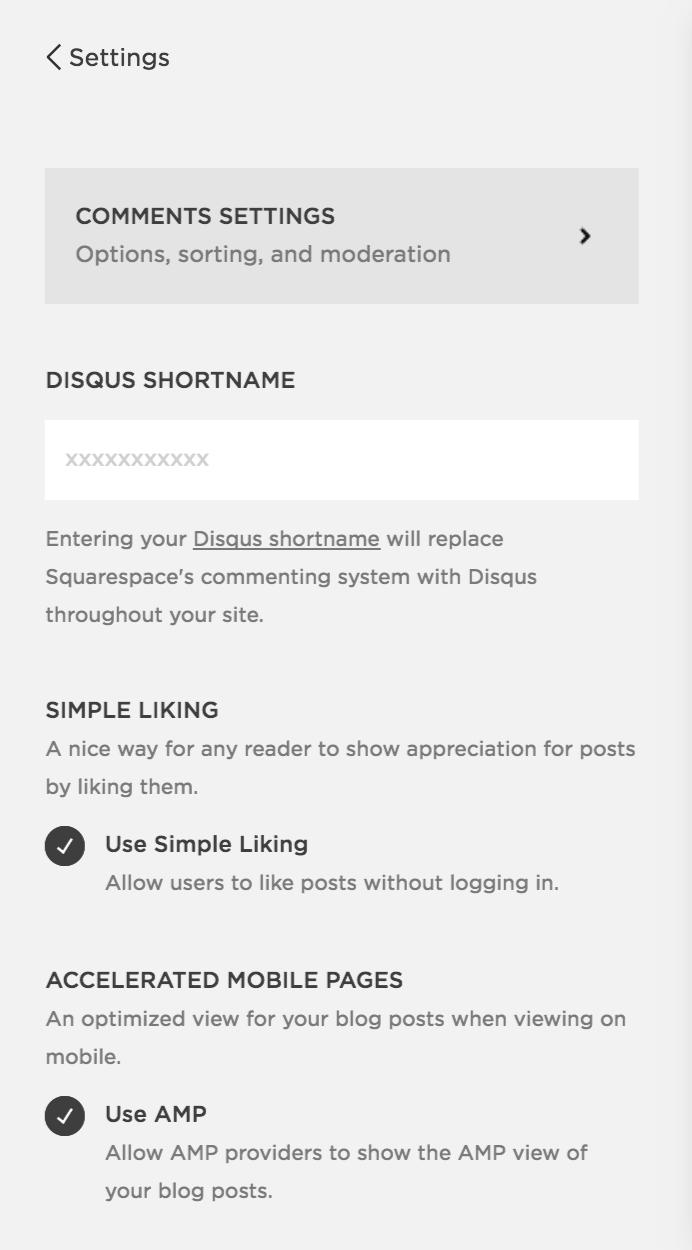 Pre-launch checklist Squarespace | MNFL Design