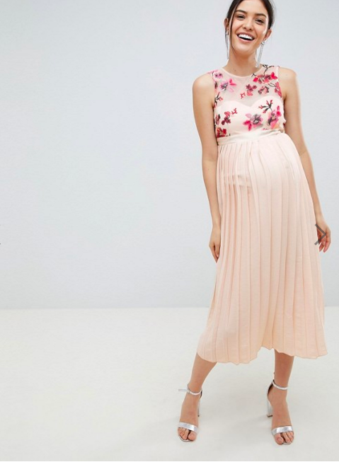 Asos Maternity - Little Mistress maternity 65£