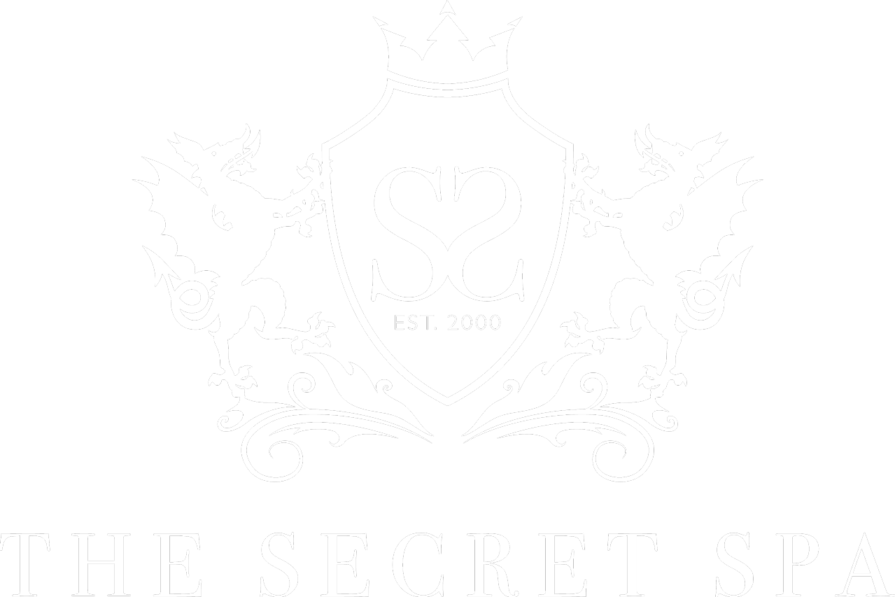 The Secret Spa