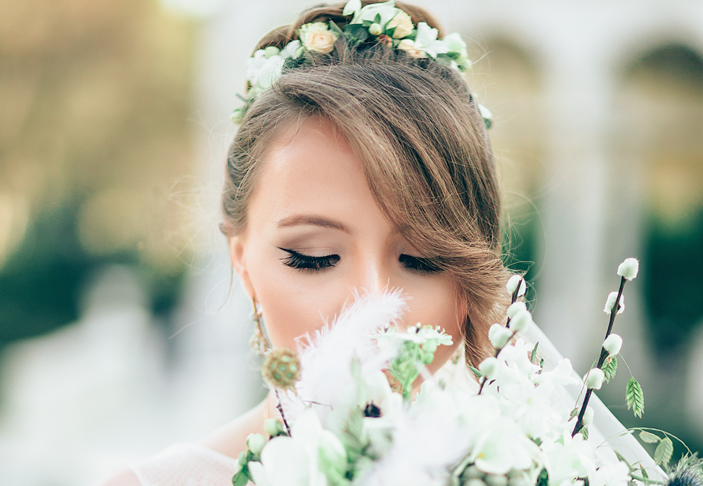 Bridal Packages -