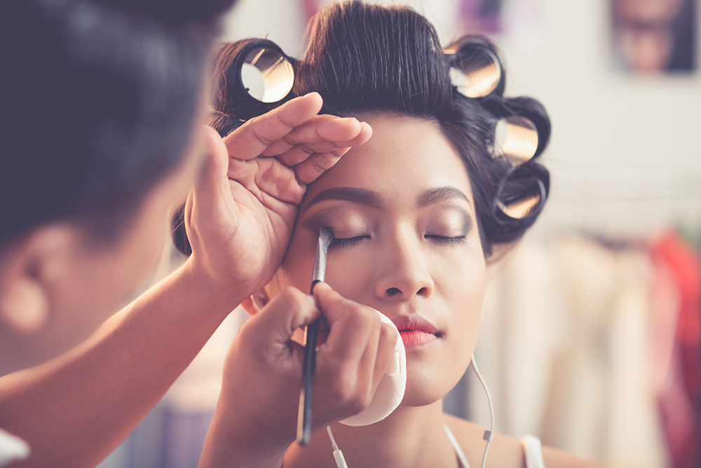 Make up -
