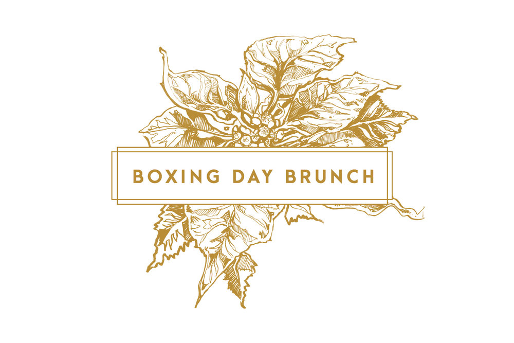 Boxing Day Brunch at The Cherry Tree Olney Buckinghamshire.jpg