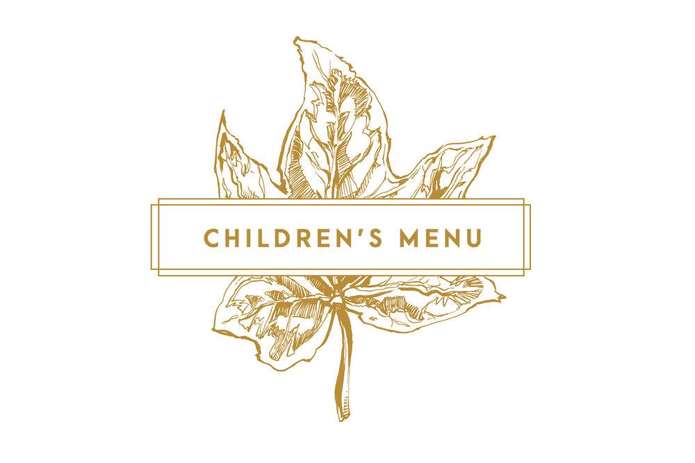 Childrens Christmas Lunch Menu at The Cherry Tree Olney.jpg