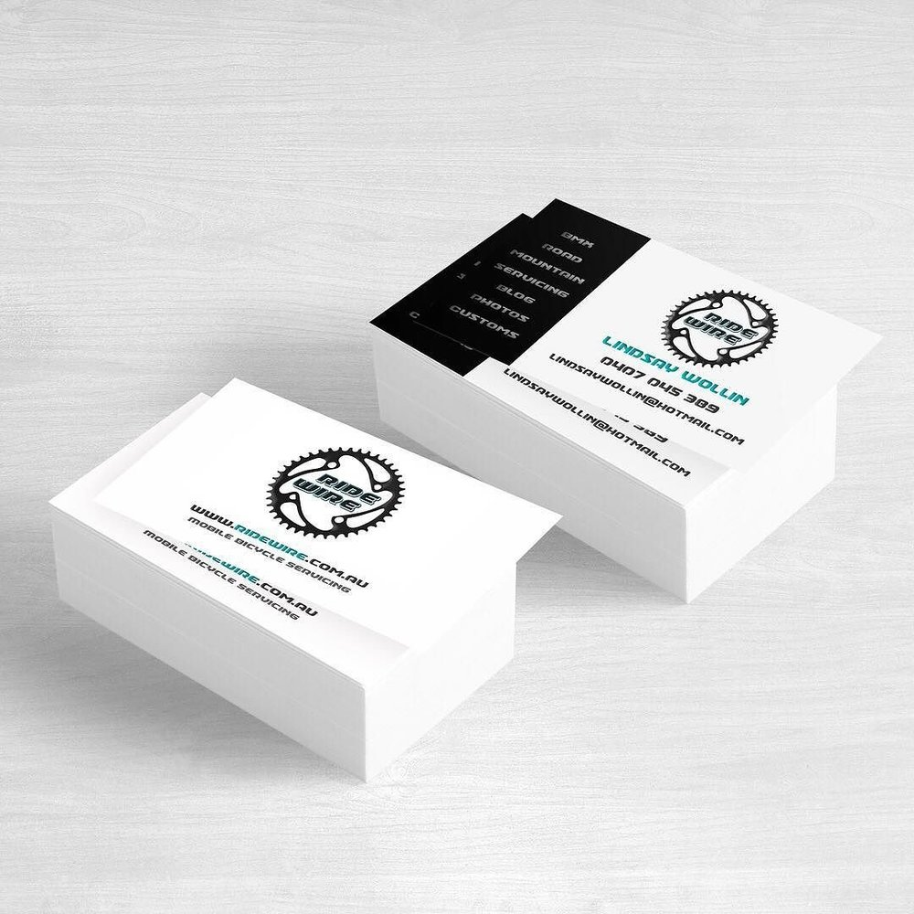 Business Cards Jasmine Creative