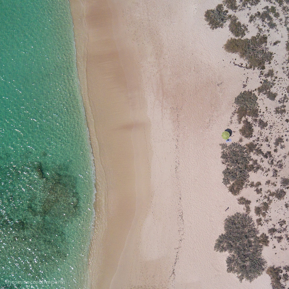 exmouth turqouise bay aerial landscape photography jasmine creative body perth (4 of 4).jpg