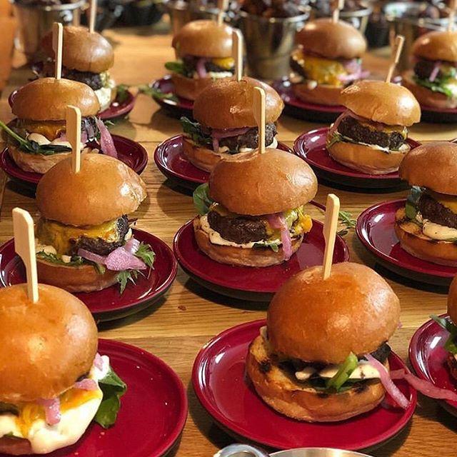 Burgers 🍔💕 #pinchonationdk #burgertime #eneraldrignok