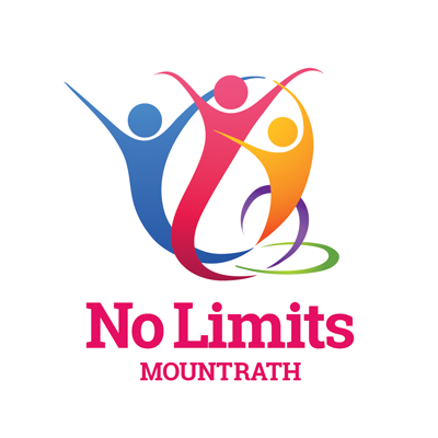 No Limits Mountrath is a fun, kids activity centre with after-school, supported homework & extra fun activities for primary school children. Also birthday parties / room rental are on offer.
