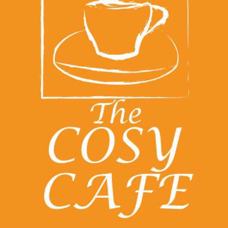 The Cosy Cafe & Bakery is located in the center of Market Square in Mountrath Town,  open Monday - Saturday 8am - 5pm. Find The Cosy Cafe & Bakery on Facebook @thecosycafe