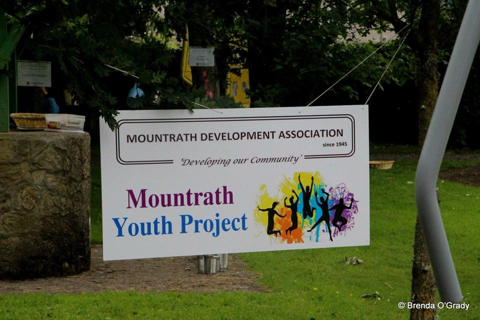 Mountrath Youth Theatre (MYT) sponsored by the Mountrath Development Assocation,is a relatively new group having been established in May 2017.