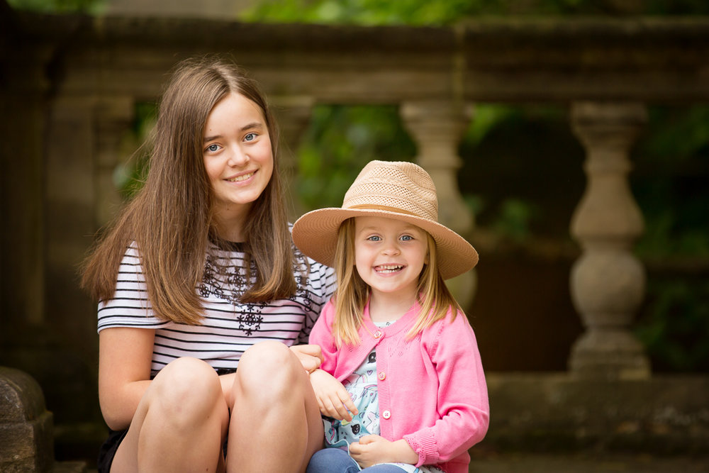 Family Photographer, Loughborough
