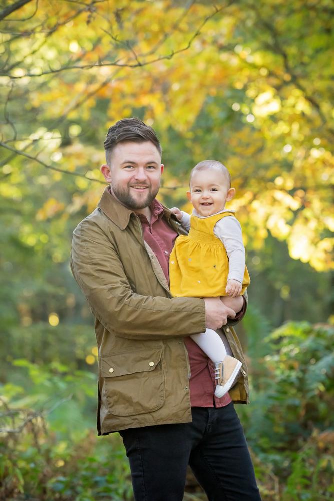 Kids photographer Loughborough