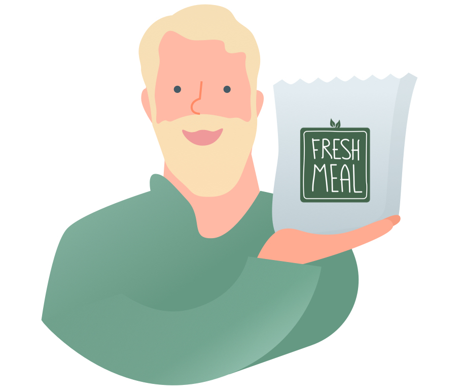 Text us @ (425)215-1672Whether you're trying to look good in your swimsuit, rejuvenating a healthy lifestyle or competing in a body-building competition, FreshMeal is here to serve your meal prep needs! -