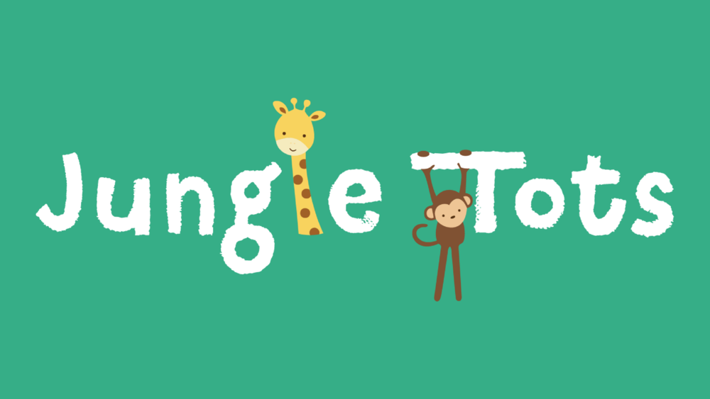 Jungle Tots - Every Tuesday-Friday(during term-time)09:30-11:30