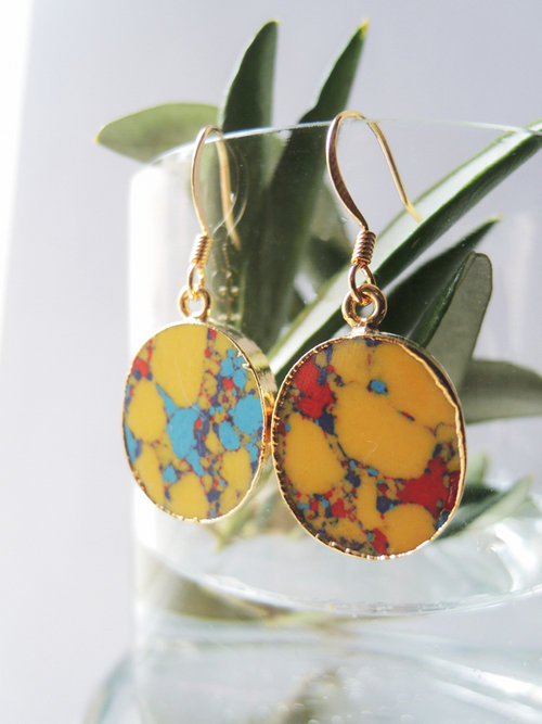 jasper designs earrings michele product picasso grady