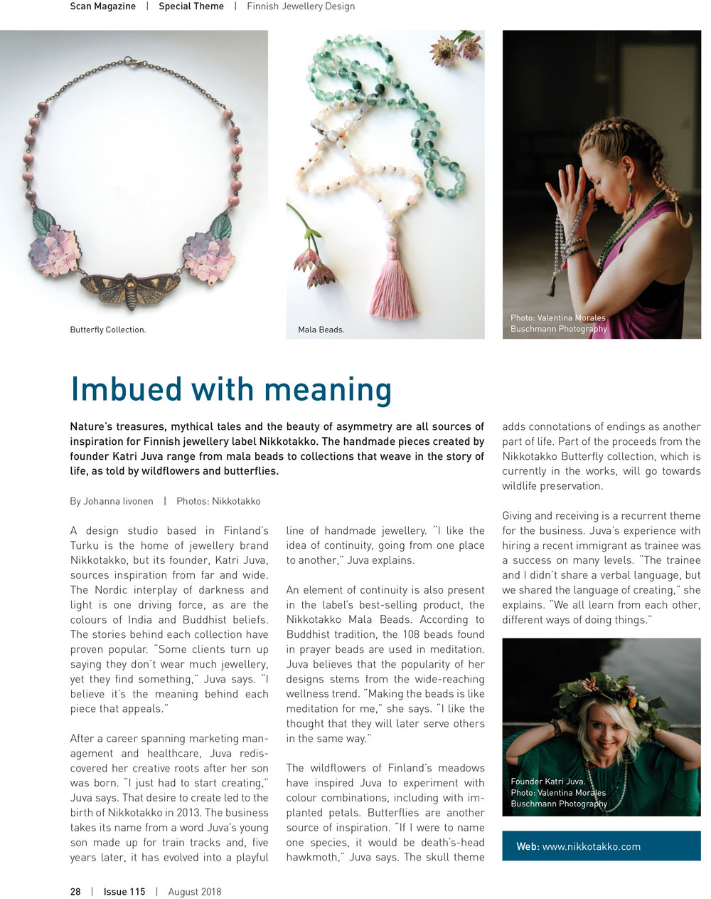 Nikkotakko Jewelry Scan Magazine Finnish Jewelry Design.jpg