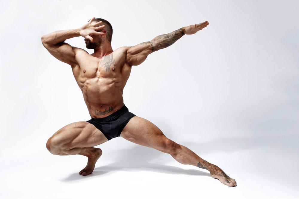 Grazer Bodybuilder