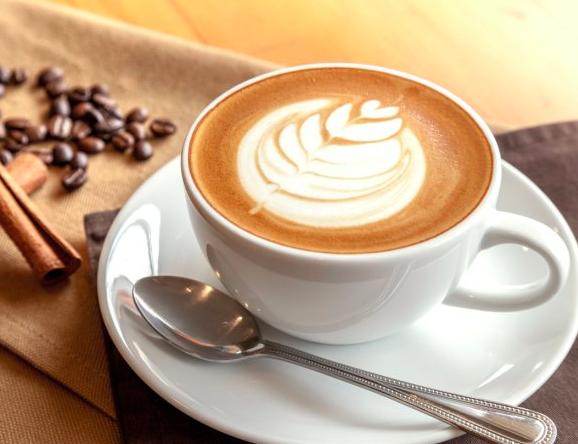 Cafe aftener