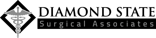 Diamond State Surgical Assoc. - 877 Metalic Silver and Black.png