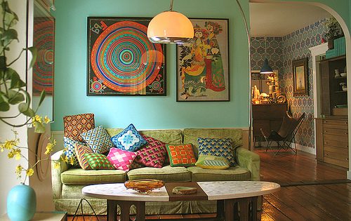 Boho-12-chic-living-room