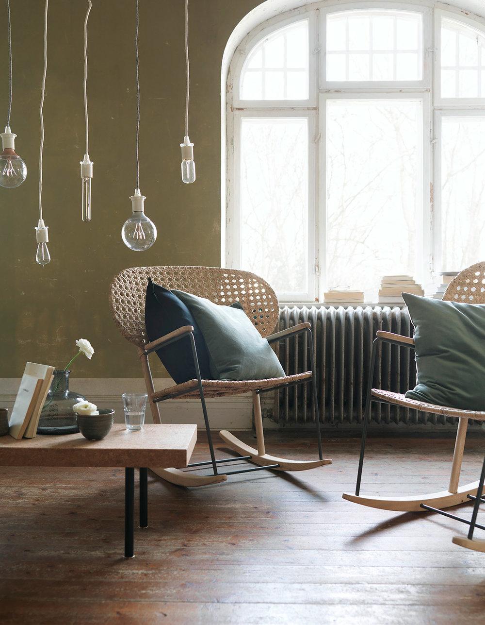 Grönadal    , Lisa Hilland para Ikea