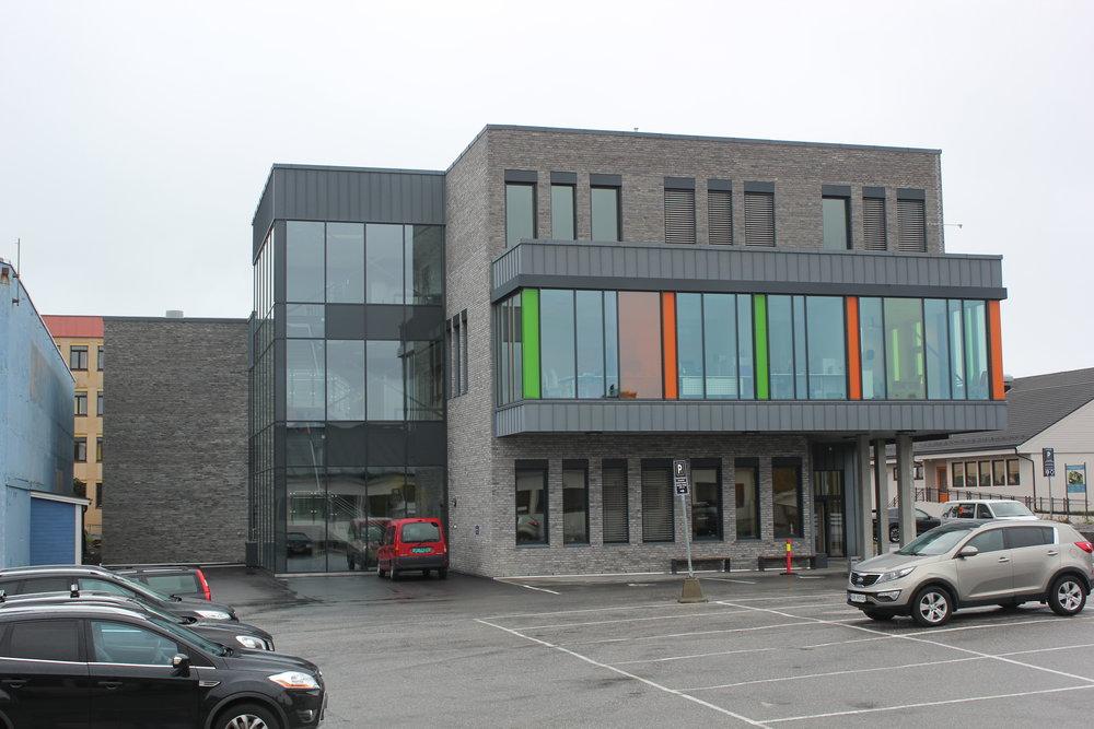 Kristiansund VGS