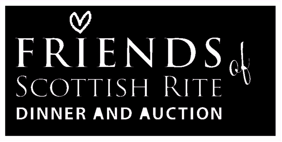 Friends of Scottish Rite Dinner and Auction