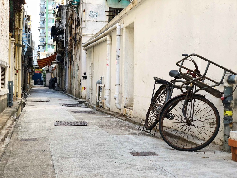 A City Made By People Hong Kong Postivie Change Observation Architecture Bike.jpg