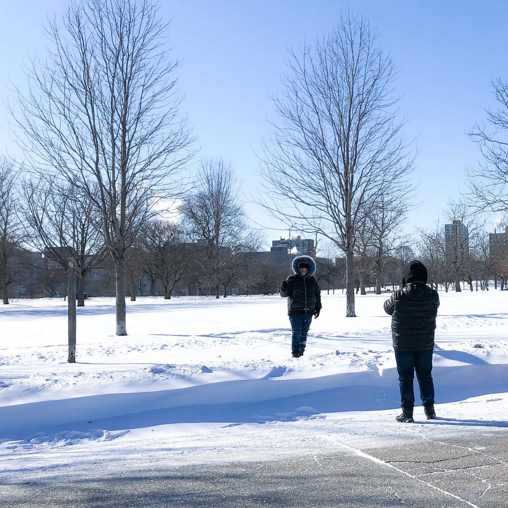 A City Made By People Chicago - Deep freeze brings the city to its knees 3.jpg