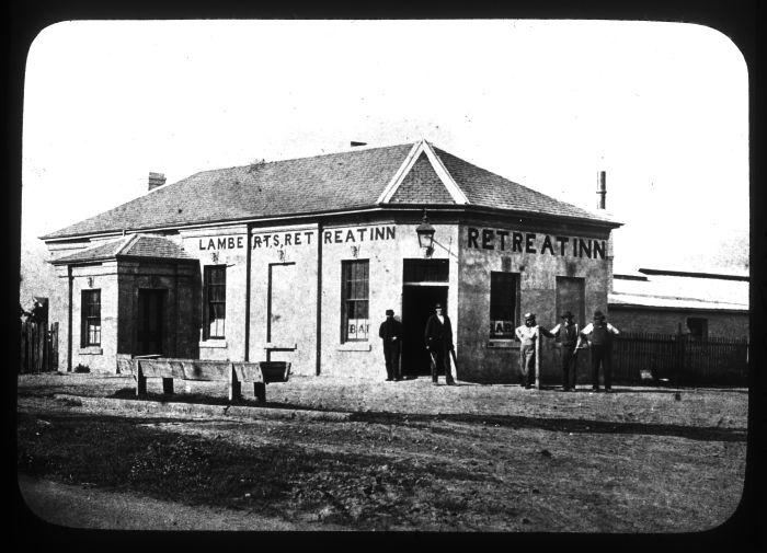 The Retreat Hotel 1846