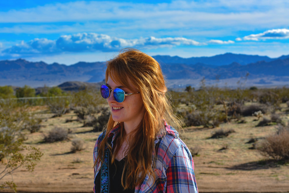 Kate Neve Stranded on land