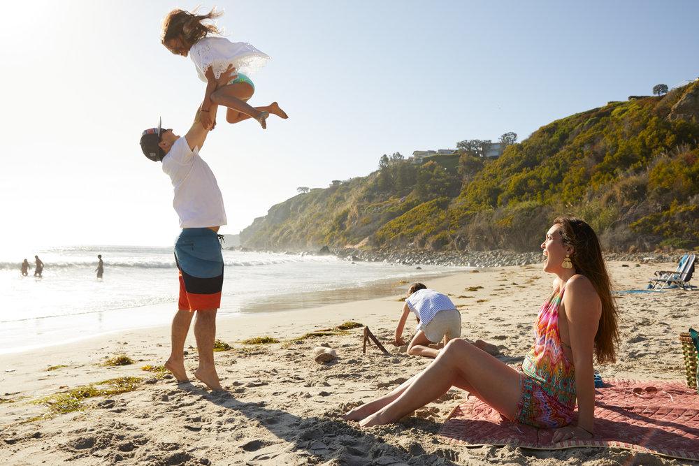 Monarch Beach Resort James Baigrie Elo in the air