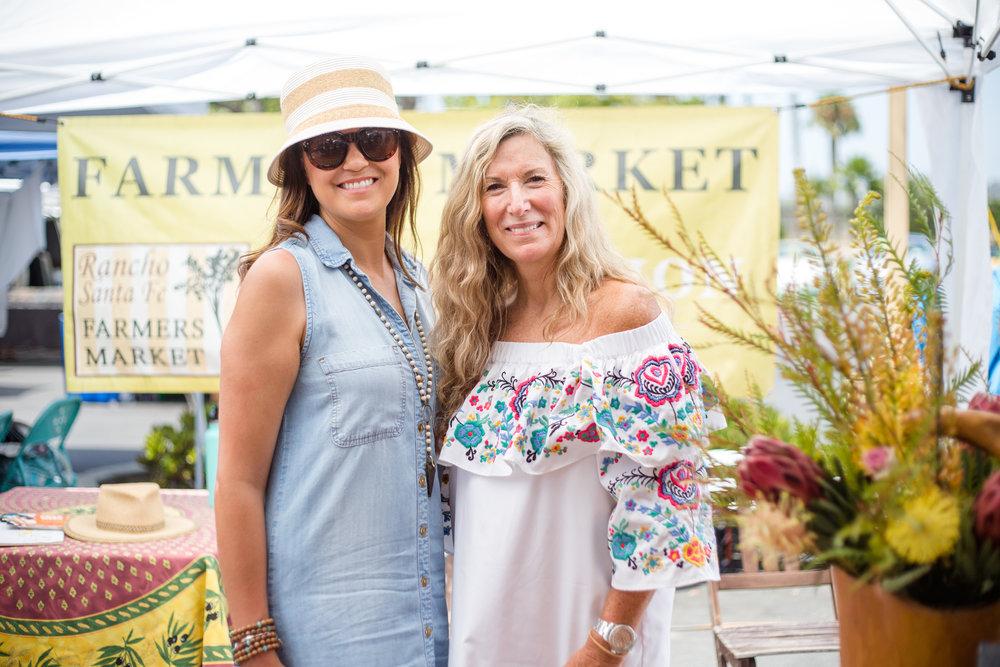 Rancho Santa Fe Farmer's Market