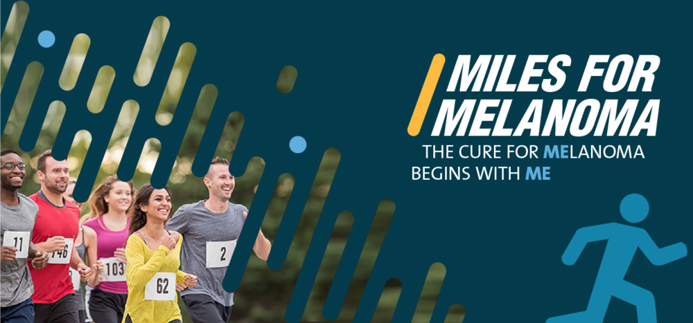 Click the logo to visit the Melanoma Research Foundations events page. Early registration is now open.