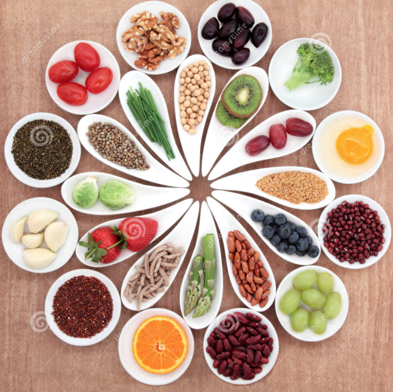 2. Eat Healthy -