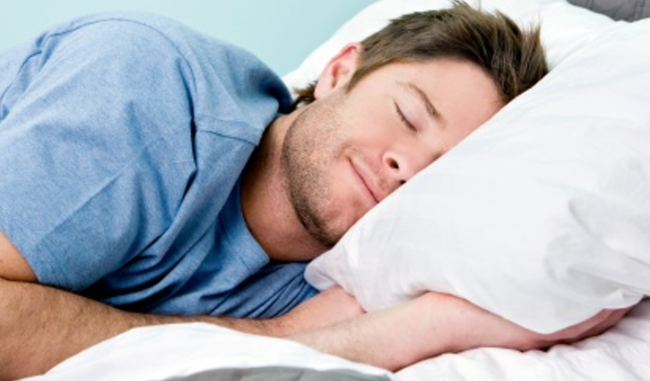 5.Get Quality Sleep -